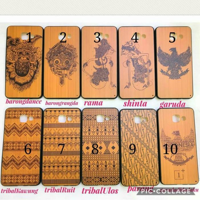 harga Case wood motif batik etnis samsung a7 2017 case motif etnik a720 Tokopedia.com