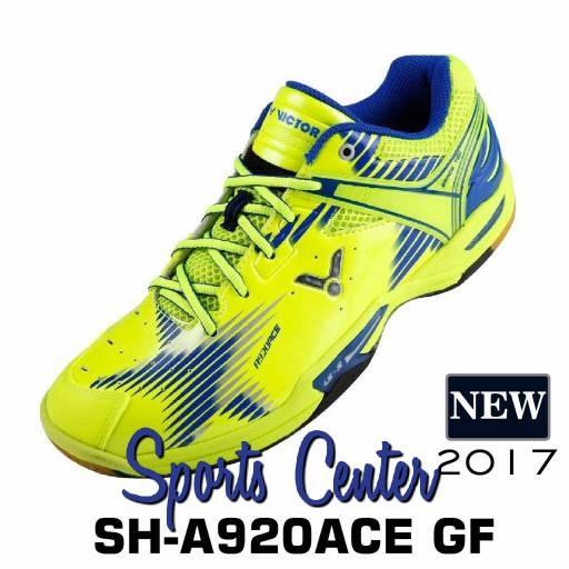 harga New 2017!! sepatu badminton victor sha 920ace gf ( sha 920 ace gf ) Tokopedia.com