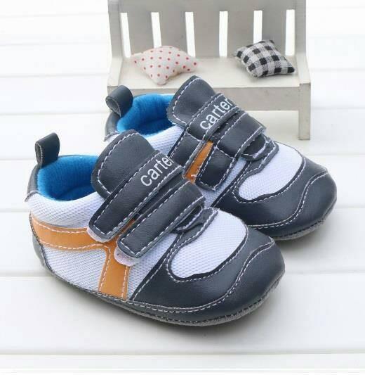 harga Sepatu prewalker carter's premium twin strap - sepatu bayi anak murah Tokopedia.com
