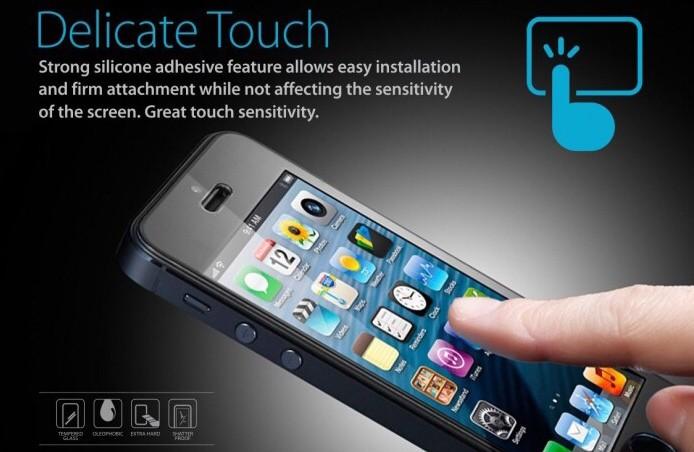Foto Produk Xiaomi redmi note 1 2 3 4 pro anti gores screen guard TEMPERED GLASS - Redmi Note 2 dari Case Pedia