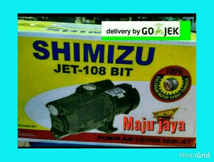 harga * Harga Promo *pompa Air Semi Jet Pump