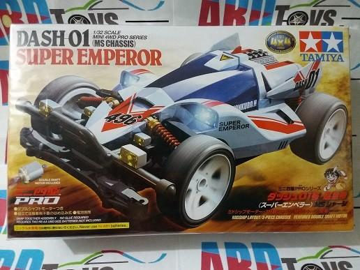 harga Mini 4wd tamiya dash 01 super emperor high quality Tokopedia.com