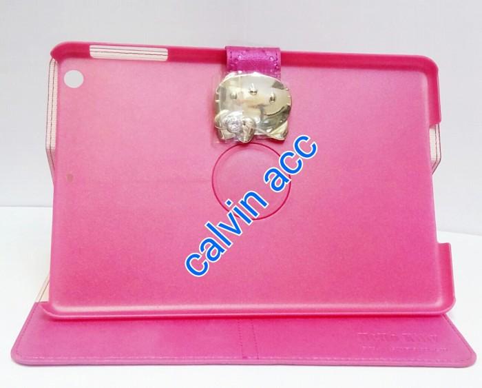 harga Cover ipad mini 1/2/3 x-doria hello kitty rotary case Tokopedia.com