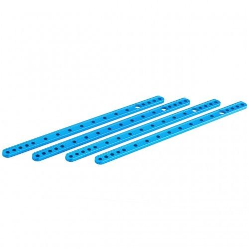 Makeblock beam0412-220-l5-blue (4-pack)