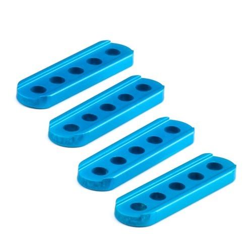 Makeblock beam0412-044-blue (4-pack)