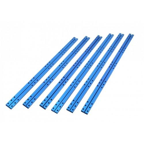 Makeblock beam0824-496-blue(6-pack)