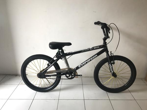 harga Sepeda anak bmx 20 evergreen murah Tokopedia.com