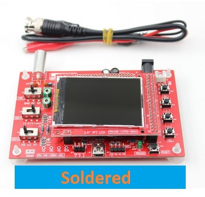 harga Dso138 digital oscilloscope osiloskop kit Tokopedia.com