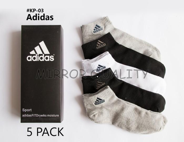 harga kaos kaki futsal adidas original