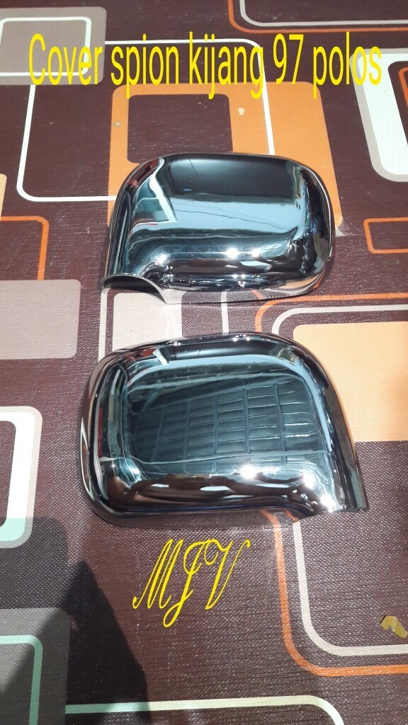 harga Cover spion kijang 97 polos (cover spion variasi kijang 97) Tokopedia.com