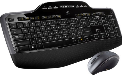 harga Logitech mk710 wireless keyboard and mouse combo Tokopedia.com