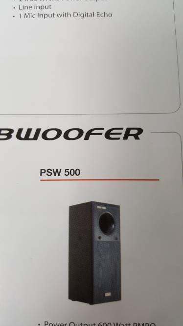 harga Subwoofer polytron psw500 Tokopedia.com