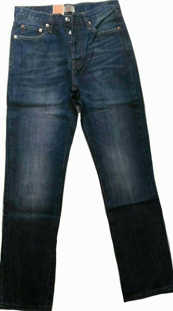 harga Celana jeans levis 501 original import usa dan kemeja paket bundling Tokopedia.com