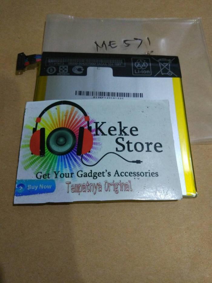 harga Baterai asus nexus 7 me571 battery c11p1303 original batre Tokopedia.com