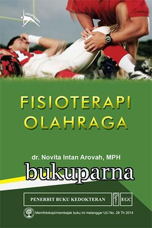 harga Buku fisioterapi olahraga dr. novita intan arovah mph Tokopedia.com