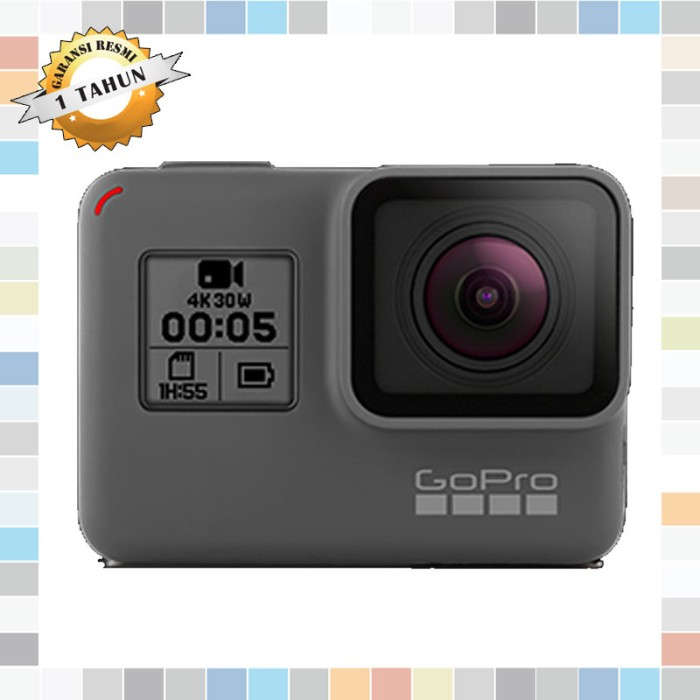 NEW - GoPro 5 (Hero5 Black) + Acc