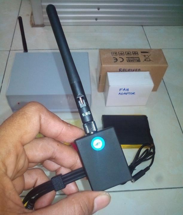harga Wireless av sender for professional live video shooting Tokopedia.com