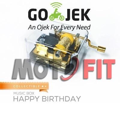 harga Kotak musik ultah/ music box impor klasik made in usa happy birthday Tokopedia.com