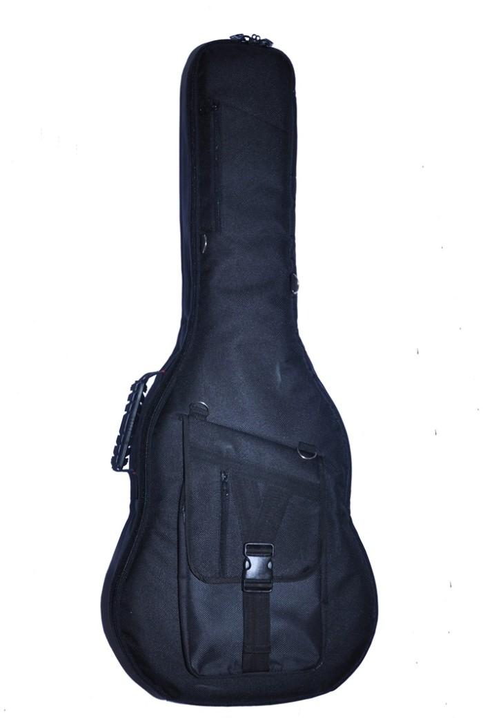 Jual Semi Gigbag Gitar Akustik Semi Jumbo Fit Series Tas Gitar Kota Bandung Juragan Softcase Tokopedia