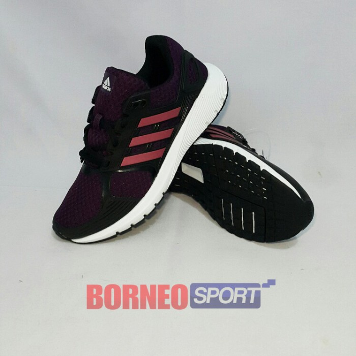newest collection e957a b551b SEPATU RUNNING ADIDAS - BA8091 DURAMO 8 W