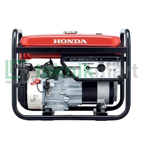 harga Genset / generator set bensin honda er2500cx (2200 watt) Tokopedia.com