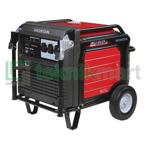 harga Genset / Generator Set Honda Inverter Eu 65is (5000 Watt) Tokopedia.com
