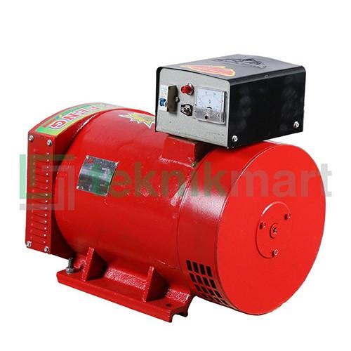 harga Dinamo ampere listrik / altenator alumunium dongfeng st 10 (10000 watt Tokopedia.com