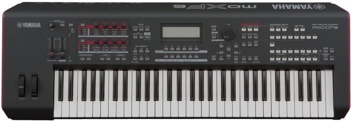 harga Yamaha moxf6 / yamaha moxf 6 / synthesizer moxf6 Tokopedia.com