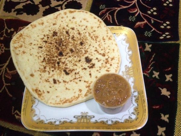 Image result for tamis makanan arab
