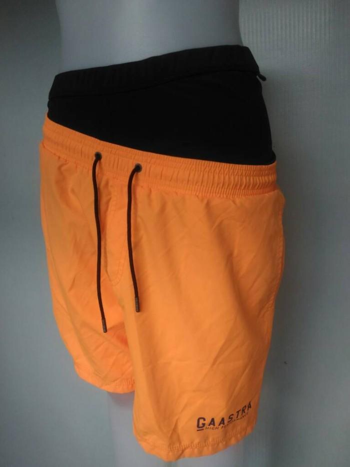 harga Celana pendek + dalam olahraga branded gaastra ori sport pria cowok Tokopedia.com
