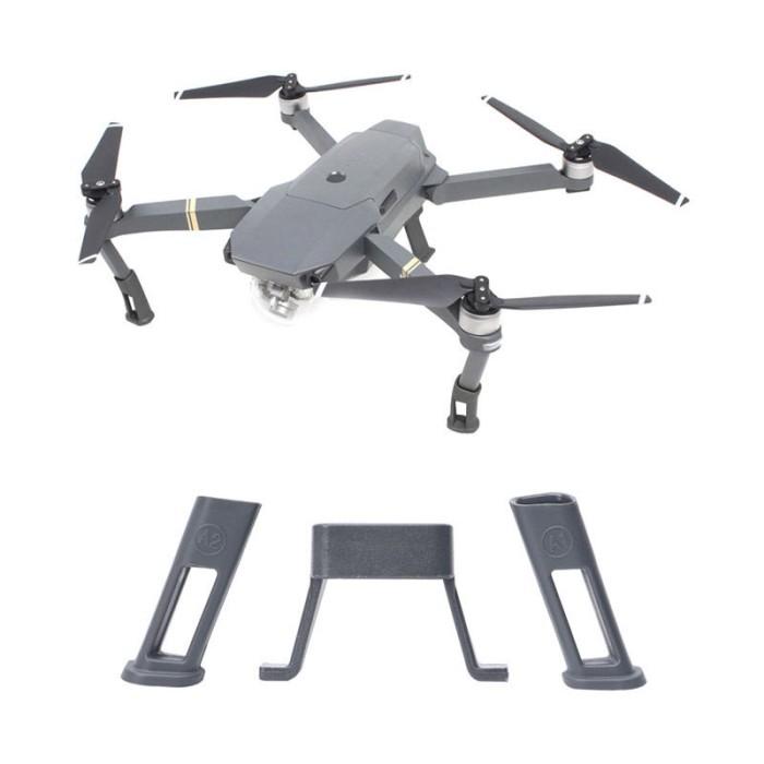harga Landing gear leg heightened extender protection kit for dji mavic pro Tokopedia.com