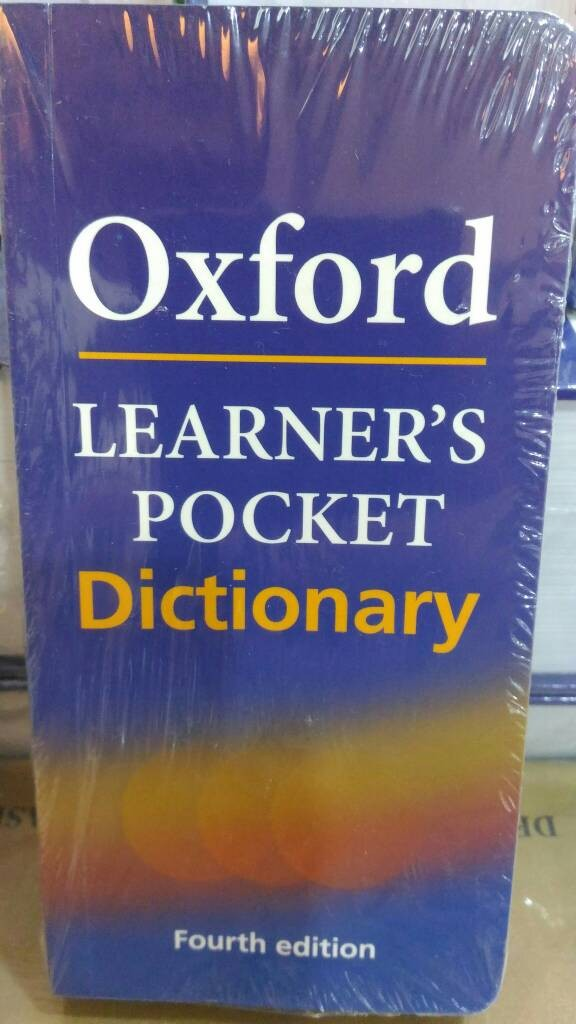 harga Oxford leaners pocket dictionary Tokopedia.com