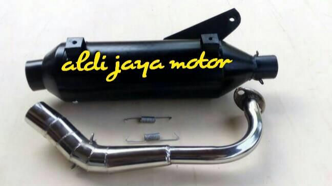 harga Knalpot std racing model kpala pisah fino fi mio j mio soul gt Tokopedia.com