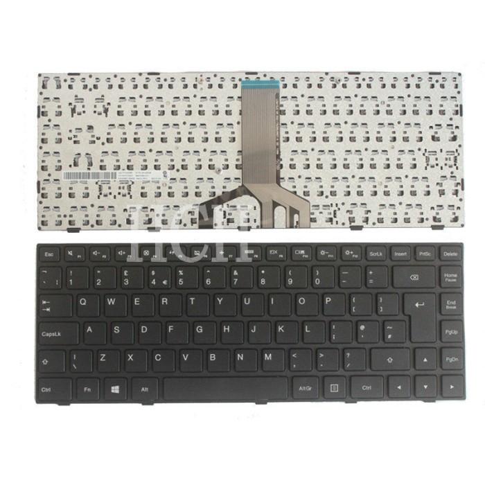harga Keyboard lenovo ideapad 100 14 inch 100-14ibd series Tokopedia.com