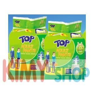 harga Popok celana dewasa top adult pants l 10 diapers Tokopedia.com