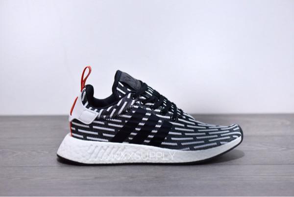 Jual Adidas NMD R2 PK Core Black White BB2951 BNIB & 100% Original DKI Jakarta Kixx Supply | Tokopedia
