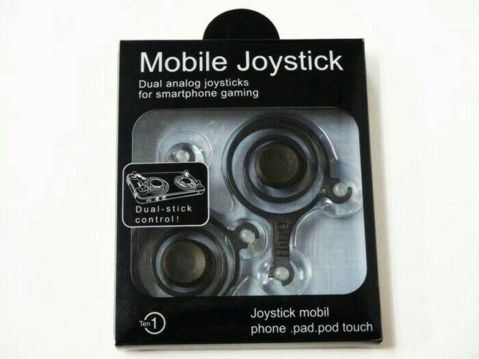 harga Stick game hp android gaming mobile joystick mobile legend dual analog Tokopedia.com
