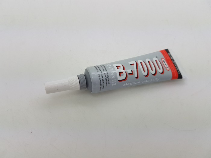 harga B7000 adhesive cola 15ml super glue multipurpose sealant for jewelry Tokopedia.com
