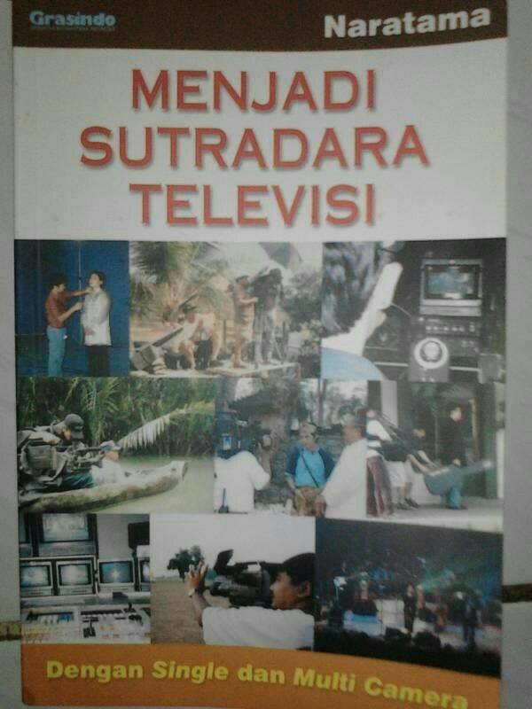 harga Menjadi sutradara televisi dengan single dan multicamera Tokopedia.com