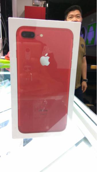 Jual HP BARU IPHONE 7 PLUS 256GB RED - Kota Tangerang ...