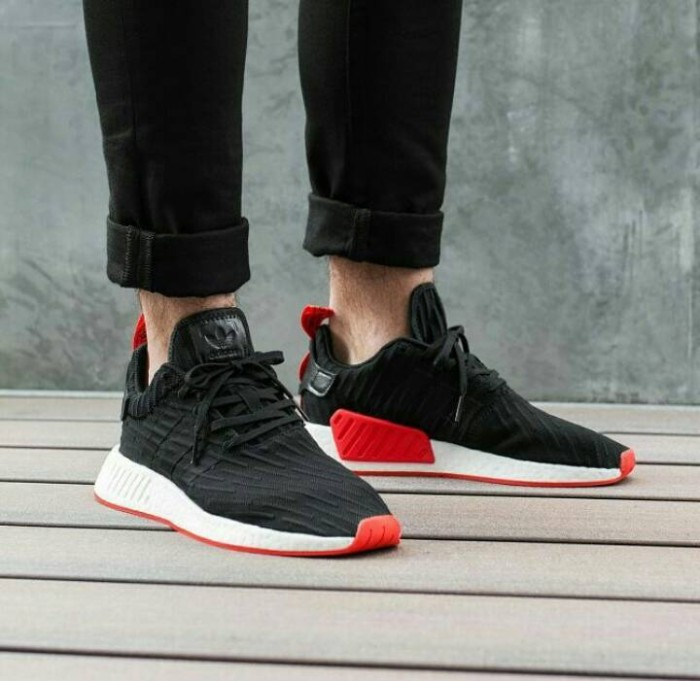 Jual Sepatu Adidas NMD R2 Pk