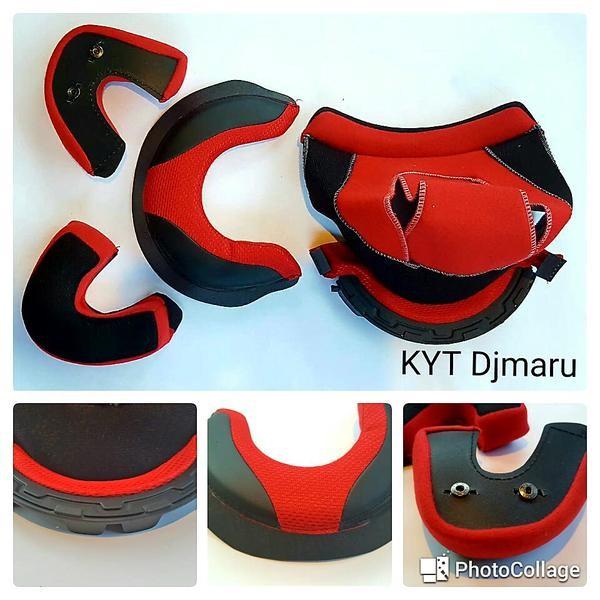 Katalog Helm Kyt Travelbon.com