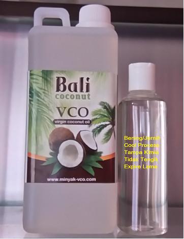 Katalog Virgin Coconut Oil Travelbon.com