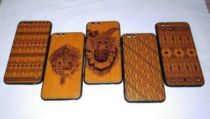 harga Case wood motif batik iphone 7 plus case motif etnik karakter iphone Tokopedia.com