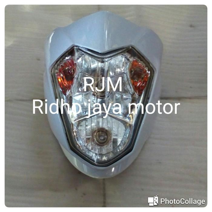 Foto Produk refector lampu satria fu lama dari Ridho jaya motor