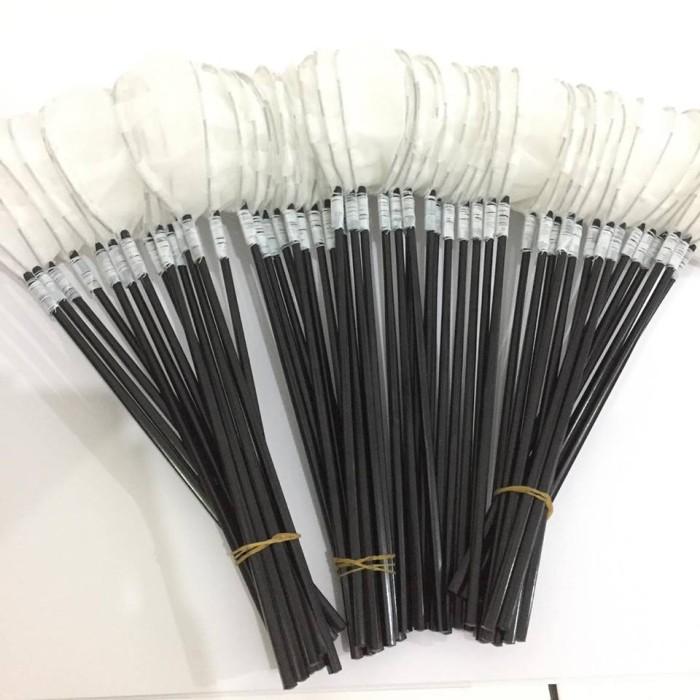 Foto Produk serokan artemia dan serokan cangkang artemia 1 paket dari IvanPlastik