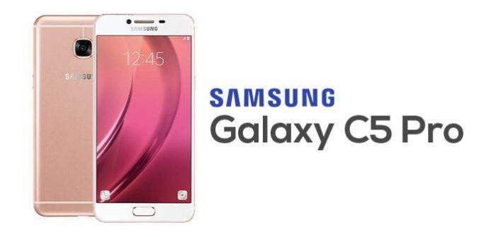 SAMSUNG GALAXY C5 PRO 64GB   BRANDNEW   SEGEL   ORIGINAL   Aryastore