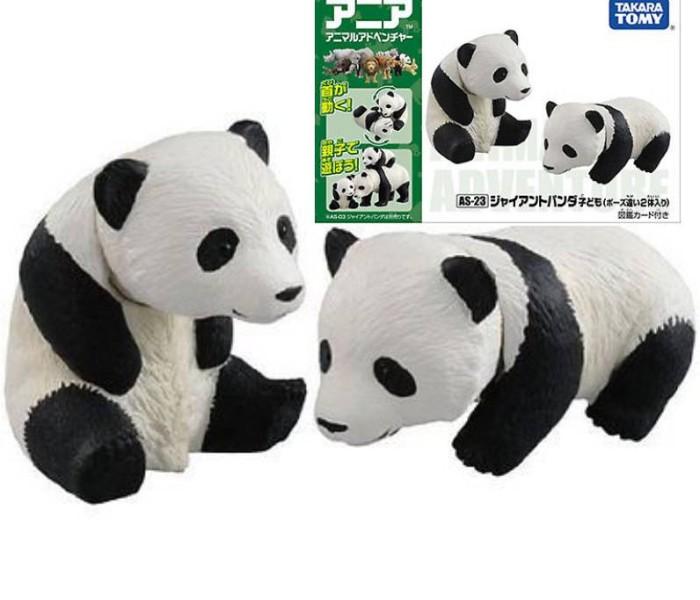 harga Ania as-23 giant panda baby takara tomy tomica Tokopedia.com
