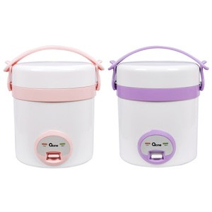 Mini rice cooker oxone ox-182 (0.3 liter)