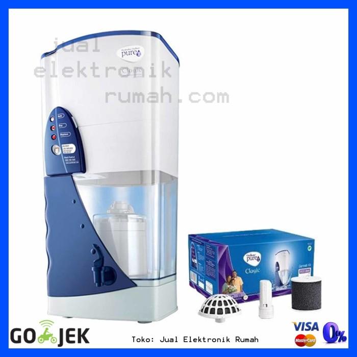 harga Pure  it - classic 9 liter kualitas terbaik Tokopedia.com